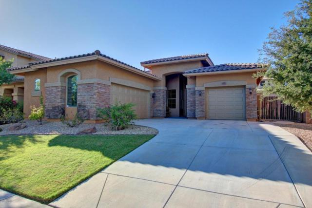 6841 W Peak View Road, Peoria, AZ 85383 (MLS #5663792) :: The Laughton Team