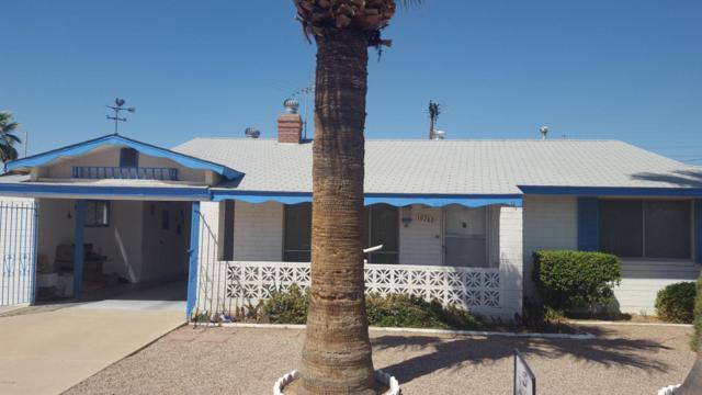 10240 W Riviera Drive, Sun City, AZ 85351 (MLS #5663817) :: The Worth Group