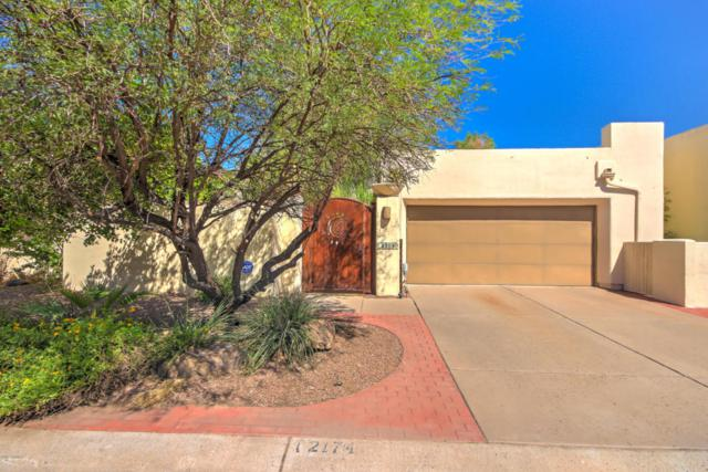 2174 E Loma Vista Drive, Tempe, AZ 85282 (MLS #5663848) :: The Kenny Klaus Team