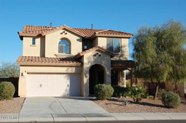 29733 N 119TH Lane, Peoria, AZ 85383 (MLS #5663850) :: The Worth Group