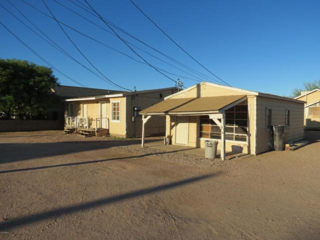 340 S Main Drive Lot, Apache Junction, AZ 85120 (MLS #5663860) :: The Garcia Group