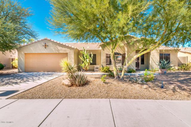 11230 S Indian Wells Drive, Goodyear, AZ 85338 (MLS #5663865) :: Devor Real Estate Associates