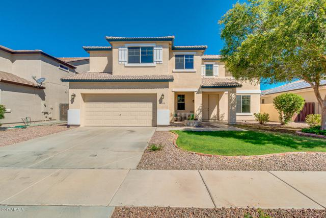 10426 W Windsor Avenue, Avondale, AZ 85392 (MLS #5663915) :: Devor Real Estate Associates