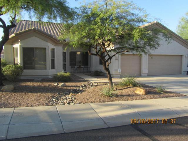 17685 W Eagle Drive, Goodyear, AZ 85338 (MLS #5663938) :: Devor Real Estate Associates