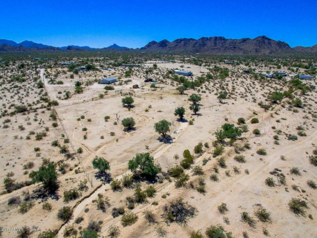 0 W Dune Shadow Road, Maricopa, AZ 85139 (MLS #5663948) :: My Home Group