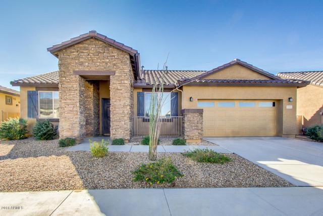 17943 W Glenhaven Drive, Goodyear, AZ 85338 (MLS #5663974) :: Devor Real Estate Associates