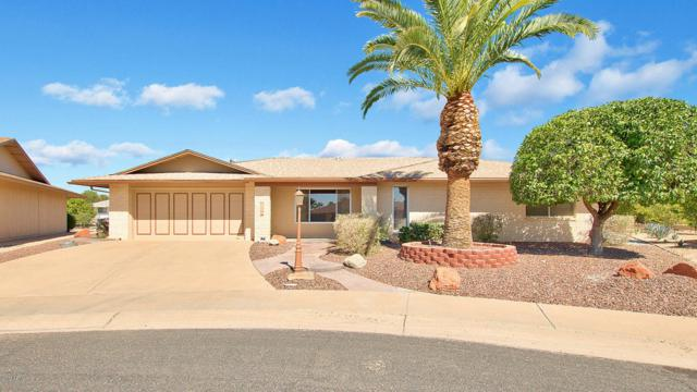 18814 N Zinnia Court, Sun City West, AZ 85375 (MLS #5663979) :: The Daniel Montez Real Estate Group