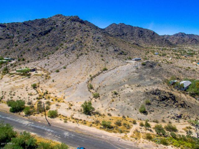 12940 N Thunderbird Road, Maricopa, AZ 85139 (MLS #5663990) :: The Daniel Montez Real Estate Group
