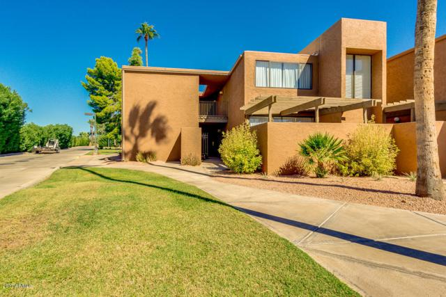 7401 N Scottsdale Road #41, Paradise Valley, AZ 85253 (MLS #5664040) :: Private Client Team