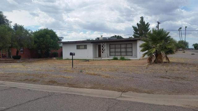 804 W Central Avenue, Coolidge, AZ 85128 (MLS #5664042) :: The Everest Team at My Home Group