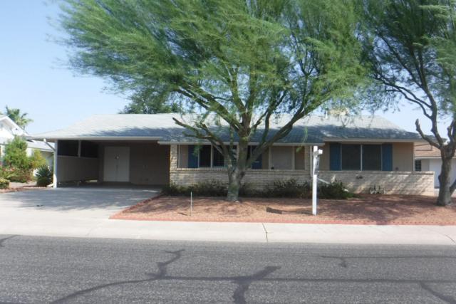 10344 W Caron Drive, Sun City, AZ 85351 (MLS #5664051) :: Devor Real Estate Associates