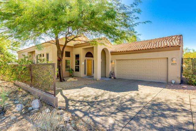 11988 N 136TH Way, Scottsdale, AZ 85259 (MLS #5664126) :: Santizo Realty Group