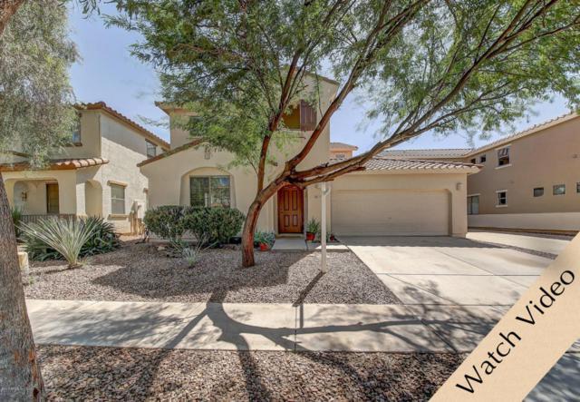 3781 E Sebastian Lane, Gilbert, AZ 85297 (MLS #5664128) :: Santizo Realty Group