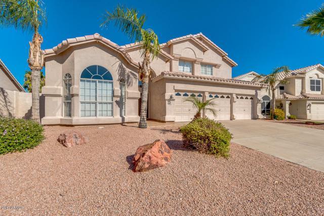 20917 N 62ND Avenue, Glendale, AZ 85308 (MLS #5664170) :: Devor Real Estate Associates