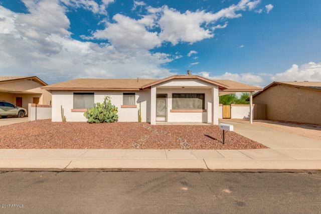 235 S Stardust Lane, Apache Junction, AZ 85120 (MLS #5664186) :: The Kenny Klaus Team