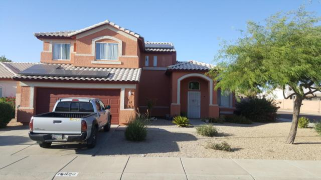 16028 W Maricopa Street, Goodyear, AZ 85338 (MLS #5664187) :: Devor Real Estate Associates
