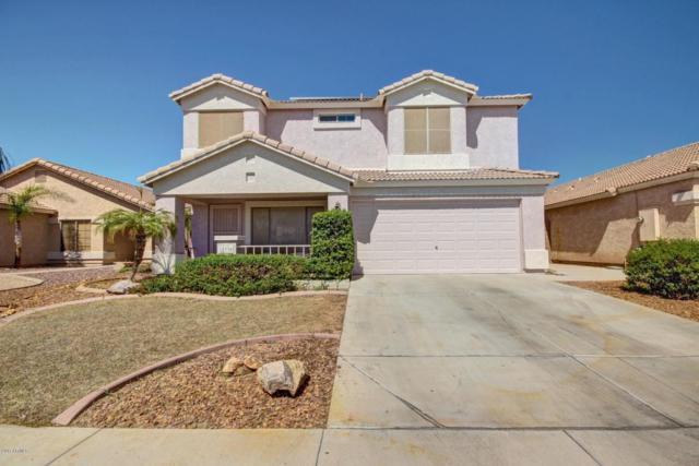12730 W Sharon Drive, El Mirage, AZ 85335 (MLS #5664189) :: Devor Real Estate Associates
