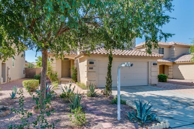 11929 W Bloomfield Road, El Mirage, AZ 85335 (MLS #5664192) :: Devor Real Estate Associates