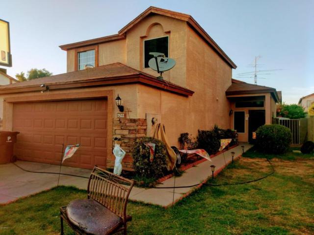 7522 W Turquoise Avenue, Peoria, AZ 85345 (MLS #5664193) :: Devor Real Estate Associates
