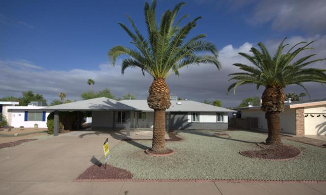 10906 W Boswell Boulevard, Sun City, AZ 85373 (MLS #5664200) :: Devor Real Estate Associates