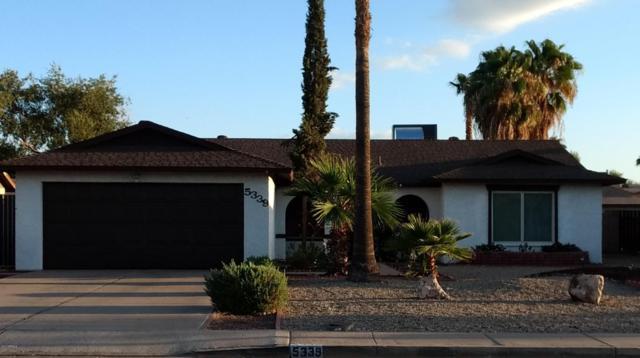 5339 W Cholla Street, Glendale, AZ 85304 (MLS #5664202) :: Devor Real Estate Associates