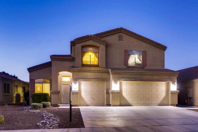 11810 W Montana De Oro Drive, Sun City, AZ 85373 (MLS #5664206) :: Devor Real Estate Associates