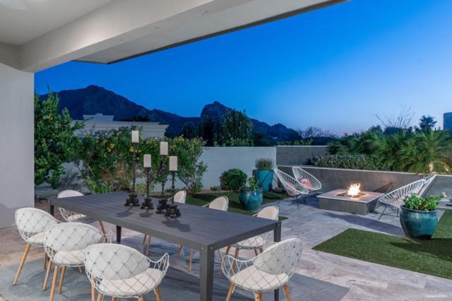 5434 E Lincoln Drive #67, Paradise Valley, AZ 85253 (MLS #5664220) :: Arizona Best Real Estate