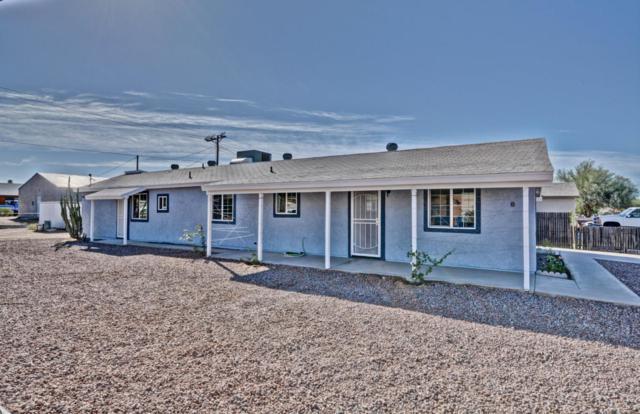 121 S Main Drive, Apache Junction, AZ 85120 (MLS #5664233) :: The Kenny Klaus Team
