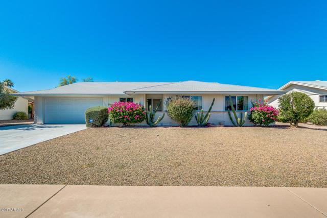 10430 W Caron Drive, Sun City, AZ 85351 (MLS #5664234) :: Devor Real Estate Associates