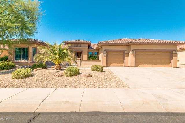 21406 N Black Bear Lodge Drive, Surprise, AZ 85387 (MLS #5664238) :: Devor Real Estate Associates