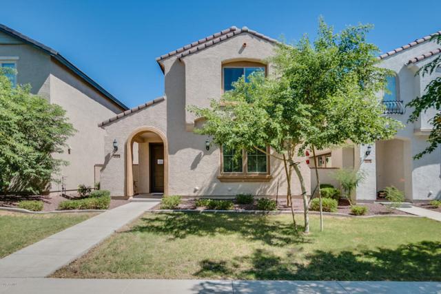 2543 N Riley Road, Buckeye, AZ 85396 (MLS #5664239) :: Devor Real Estate Associates