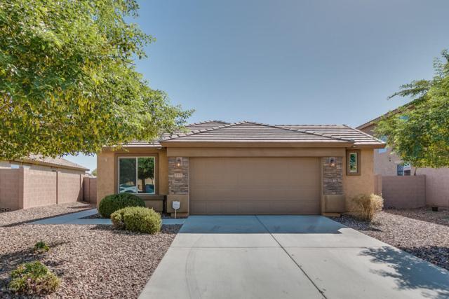 251 S 195TH Drive, Buckeye, AZ 85326 (MLS #5664241) :: Devor Real Estate Associates