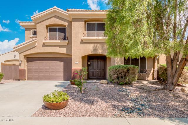 7858 W Donald Drive, Peoria, AZ 85383 (MLS #5664247) :: The Worth Group