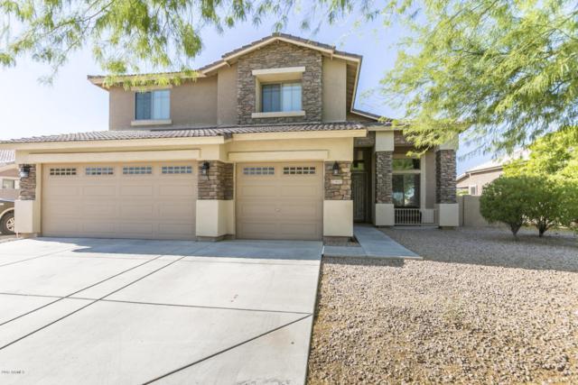 14145 W Desert Hills Drive, Surprise, AZ 85379 (MLS #5664248) :: Devor Real Estate Associates