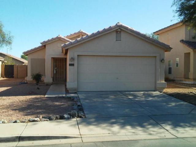 12107 W Rosewood Drive, El Mirage, AZ 85335 (MLS #5664250) :: Devor Real Estate Associates