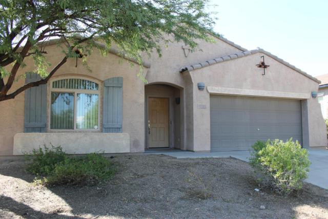27310 N 85TH Drive, Peoria, AZ 85383 (MLS #5664254) :: The Worth Group
