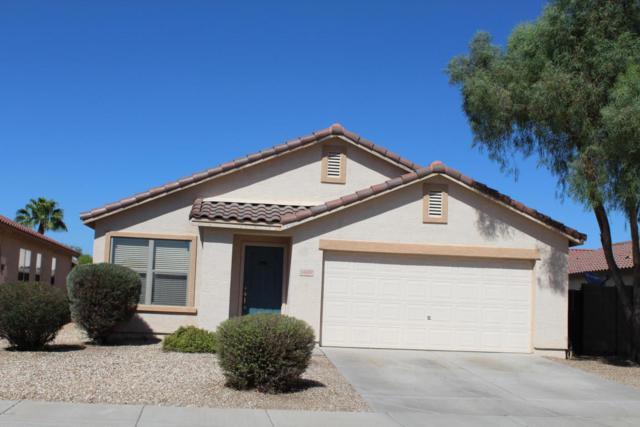 15830 W Gelding Drive, Surprise, AZ 85379 (MLS #5664256) :: Devor Real Estate Associates