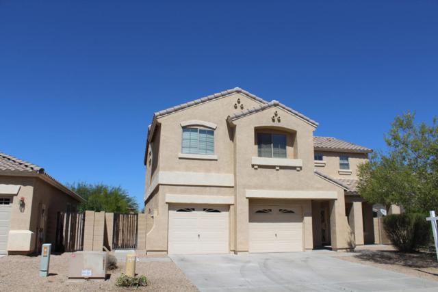 17820 W Caribbean Lane, Surprise, AZ 85388 (MLS #5664265) :: Devor Real Estate Associates