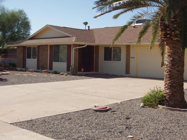 11067 W White Mountain Road, Sun City, AZ 85351 (MLS #5664294) :: Devor Real Estate Associates