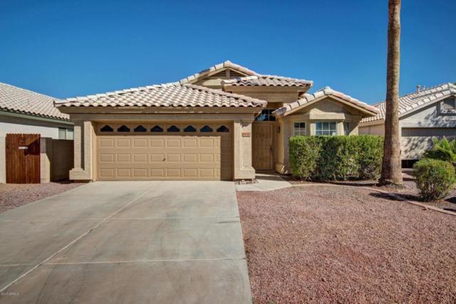 8432 W Wethersfield Road, Peoria, AZ 85381 (MLS #5664297) :: Devor Real Estate Associates