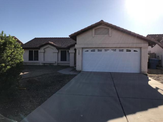 6253 S 19TH Place, Phoenix, AZ 85042 (MLS #5664307) :: Devor Real Estate Associates