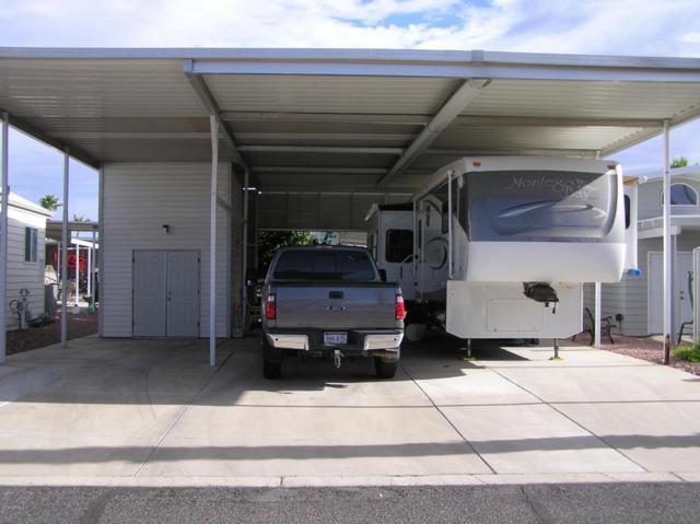17200 W Bell Road, Surprise, AZ 85374 (MLS #5664313) :: Devor Real Estate Associates