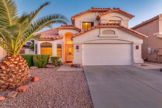 9761 W Tonopah Drive, Peoria, AZ 85382 (MLS #5664318) :: Devor Real Estate Associates