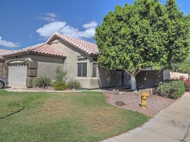 4338 E South Fork Drive, Phoenix, AZ 85044 (MLS #5664320) :: Devor Real Estate Associates