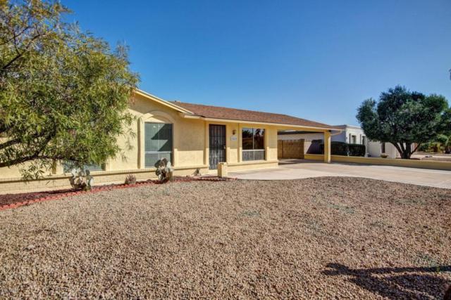 10610 W Ruth Avenue, Peoria, AZ 85345 (MLS #5664322) :: Devor Real Estate Associates