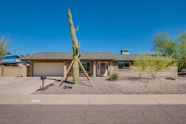 2130 W Kristal Way, Phoenix, AZ 85027 (MLS #5664327) :: Devor Real Estate Associates