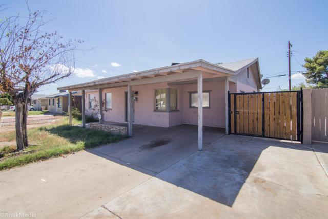 5602 N 62ND Avenue, Glendale, AZ 85301 (MLS #5664328) :: Devor Real Estate Associates