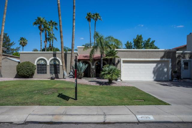 4726 E Le Marche Avenue, Phoenix, AZ 85032 (MLS #5664331) :: Devor Real Estate Associates