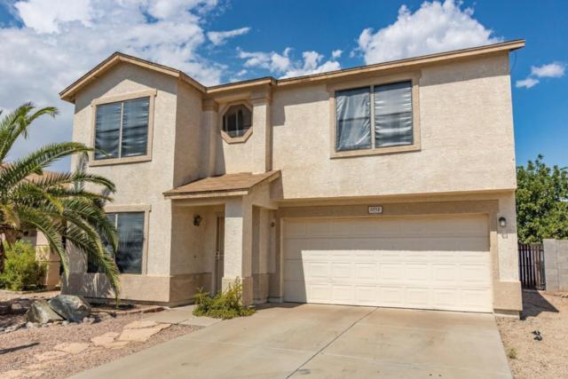 11712 W Main Street, El Mirage, AZ 85335 (MLS #5664332) :: Devor Real Estate Associates
