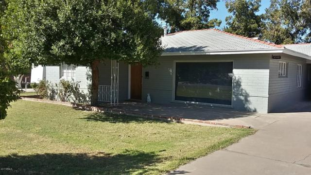 6330 N 15TH Street, Phoenix, AZ 85014 (MLS #5664336) :: Devor Real Estate Associates